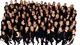 Belfast Community Gospel Choir