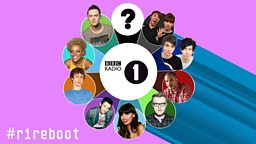 Radio 1's Music Reboot