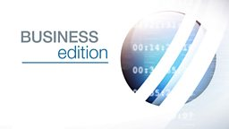 Business edition logo