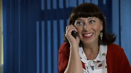 Bbc One Doctors Doctors Welcomes Back Sarah Moyle As