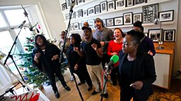 The London Community Gospel Choir