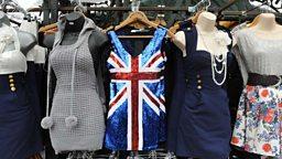 Fashion 和时尚有关的词语