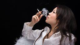 Banning smoking in China