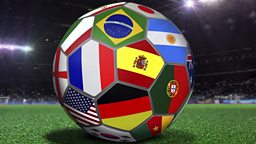 Who will lead world football?