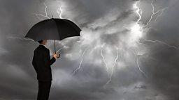 Public to name UK and Irish storms 英国公众可以给风暴起名