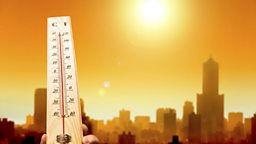 2015 likely to be warmest on record 2015年可能成为史上最热年