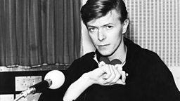 David Bowie dies 英国歌手大卫·鲍伊去世