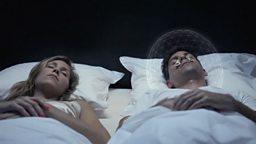 Anti-snoring tech 神奇止鼾器