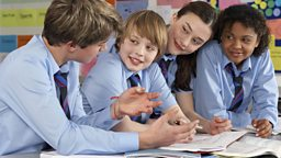 Choosing a UK school 英伦校园之择校篇