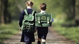 UK school uniform 英伦校园之校服篇