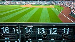 A ballpark figure 大概的数字