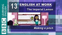 The Imperial Lemon