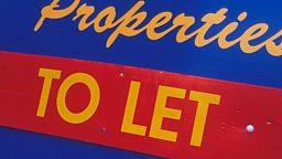 日常生活:找房和租房时的常用英语