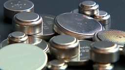 Battery risk, Farmer anti-theft solution 纽扣电池的潜在危险,牧场主防盗有术