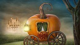 Turn into a pumpkin 该回家睡觉了