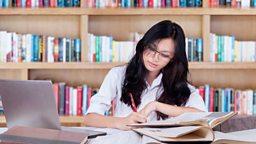 日常英语:大学生活