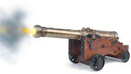 Loose cannon 我行我素的人