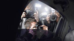 Will Prince Harry's appeal to the media  fall on deaf ears? 英哈里王子呼吁媒体尊重女友隐私