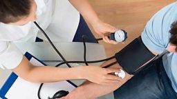 健康:做体检时的常用词汇