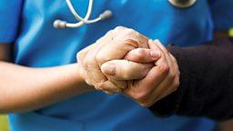 Parkinson's disease 'may start in gut' 帕金森病可能源于肠胃系统