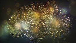 新年:新年夜会用到的英语表达