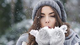 冬季:各类保暖服饰的说法