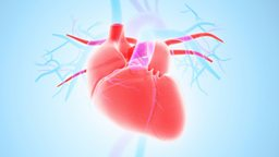 Artificial intelligence predicts when heart will fail 人工智能程序可预测心脏衰竭