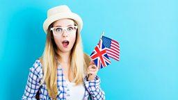 英式英语和美式英语:拼写的区别