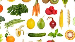 Fruit and veg: for a longer life eat 10-a-day 水果蔬菜:每天吃800克可延长寿命