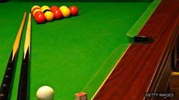 """源于英国传统运动""""桌球""""的英语表达"""