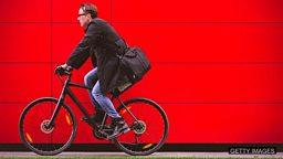 Cycling cuts cancer risk 骑自行车减低癌症病发风险