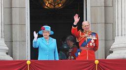 Prince Philip to stop royal duties 英王室菲利普亲王将不再履行王室公务
