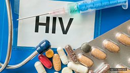 "HIV life expectancy 'near normal' thanks  to new drugs 研究发现新药物可使艾滋病毒携带者预期寿命""接近正常"""