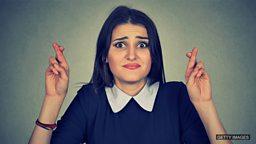 Dealing with exam stress 应对并克服考试压力的方法