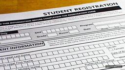 有关英国大学新生注册的常识