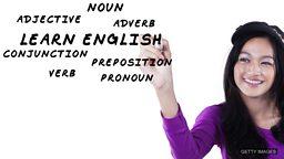 语法测验:关系从句