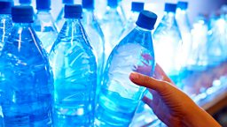 Why pay for bottled water?