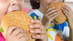Child and teen obesity spreading across the globe 儿童和青少年肥胖已成全球问题