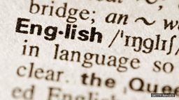 小测验 - 英语中常用的连词