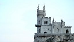 To build castles in the air 白日做梦,空想