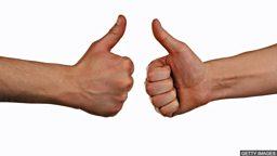 """小测验 — 如何表达""""同意""""和""""不同意"""""""