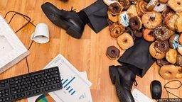 Why stress makes you fat 压力为什么能让你变胖?