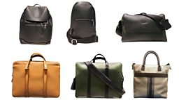 Who needs a manbag?