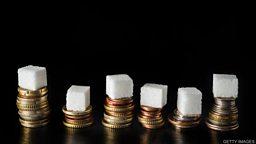 Cross-border sugar fix 挪威糖税上涨:甜食爱好者跨国境买糖