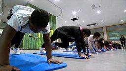 Amsterdam tackles child obesity 阿姆斯特丹解决儿童肥胖危机新倡议