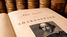 小测验 — 莎士比亚创造的英语词汇