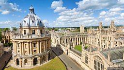 Call for new Oxbridge colleges for disadvantaged students 专家呼吁牛剑为扩招弱势群体学生新建学院