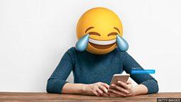 小测验 — 与笑话有关的英语表达