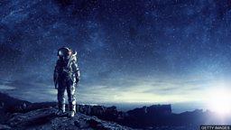 """小测验 — 和""""太空探索""""有关词汇"""