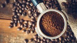 小测验 — 咖啡词汇